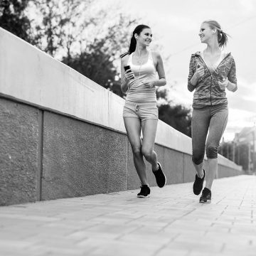 Waking up with a Run: Why Morning Exercise Works